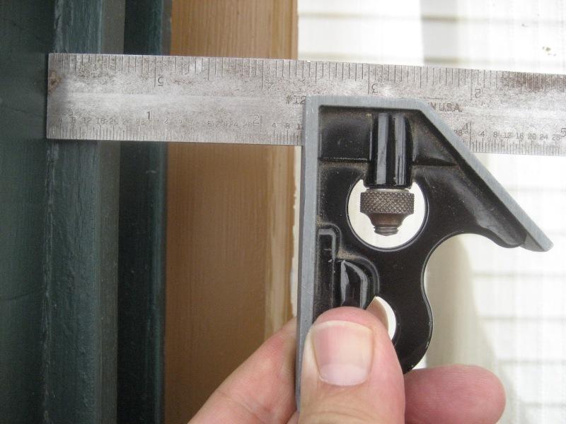 how to build wood window screens